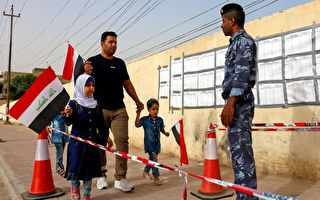 打跑IS 伊拉克迎來大選 新總理面臨挑戰巨