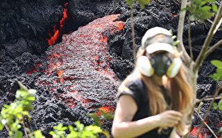 不仅地震 加州的火山威胁也很大