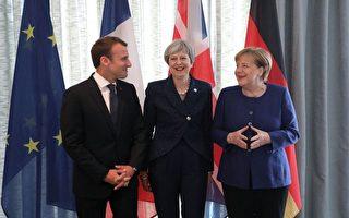 2020年後英國或仍套用歐盟規定