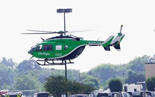 德州高中爆槍案 10死多傷 校內外現爆炸物