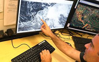 2018首个热带风暴登陆美国 北卡两记者遇难