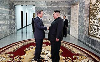 川普奇袭奏效 四大理由 朝鲜亟需川金会