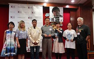 洛杉磯紀念六四 三人獲頒言論自由獎