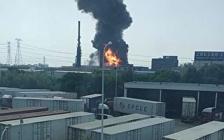 上海北京多地同日發生火災