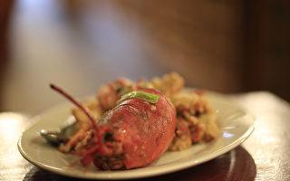 夏洛特美食: 餐館人氣招牌菜