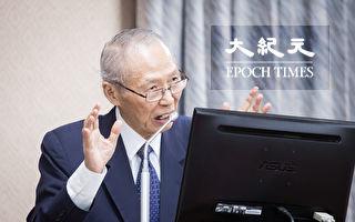 台海委会主委首备询  打造太平岛为救援中心