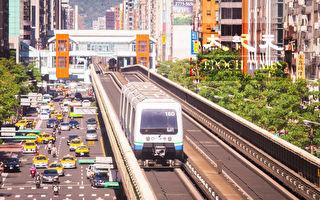 台立委警告:中资包办台铁 高铁 北捷Wi-Fi