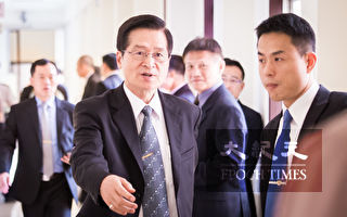 台湾参加环太平洋军演 国防部长:现在是大好机会