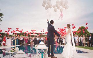 婚礼当天发生一事 你不会比新娘更刻骨铭心
