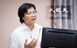 防陈抗被批警力部署过度 叶俊荣:布署反应陈抗特性