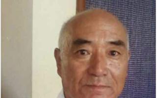 抚顺69岁法轮功学员刘玉再度被非法绑架