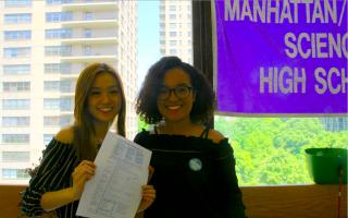 滿18歲享投票權 華生以選票發聲