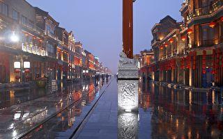 低端人口:中国,是地下这帮鼠族撑起来的(1)