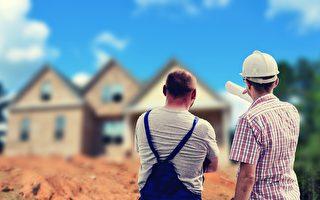 报告:墨尔本人力太贵 建筑成本居世界前列