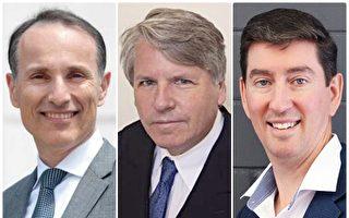 三位西方富豪的经商成功之道