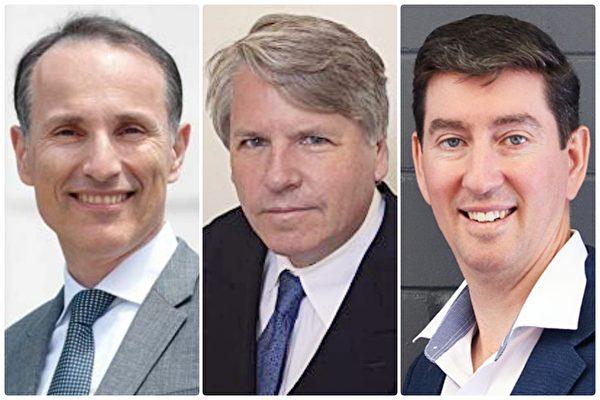 三位西方富豪的經商成功之道