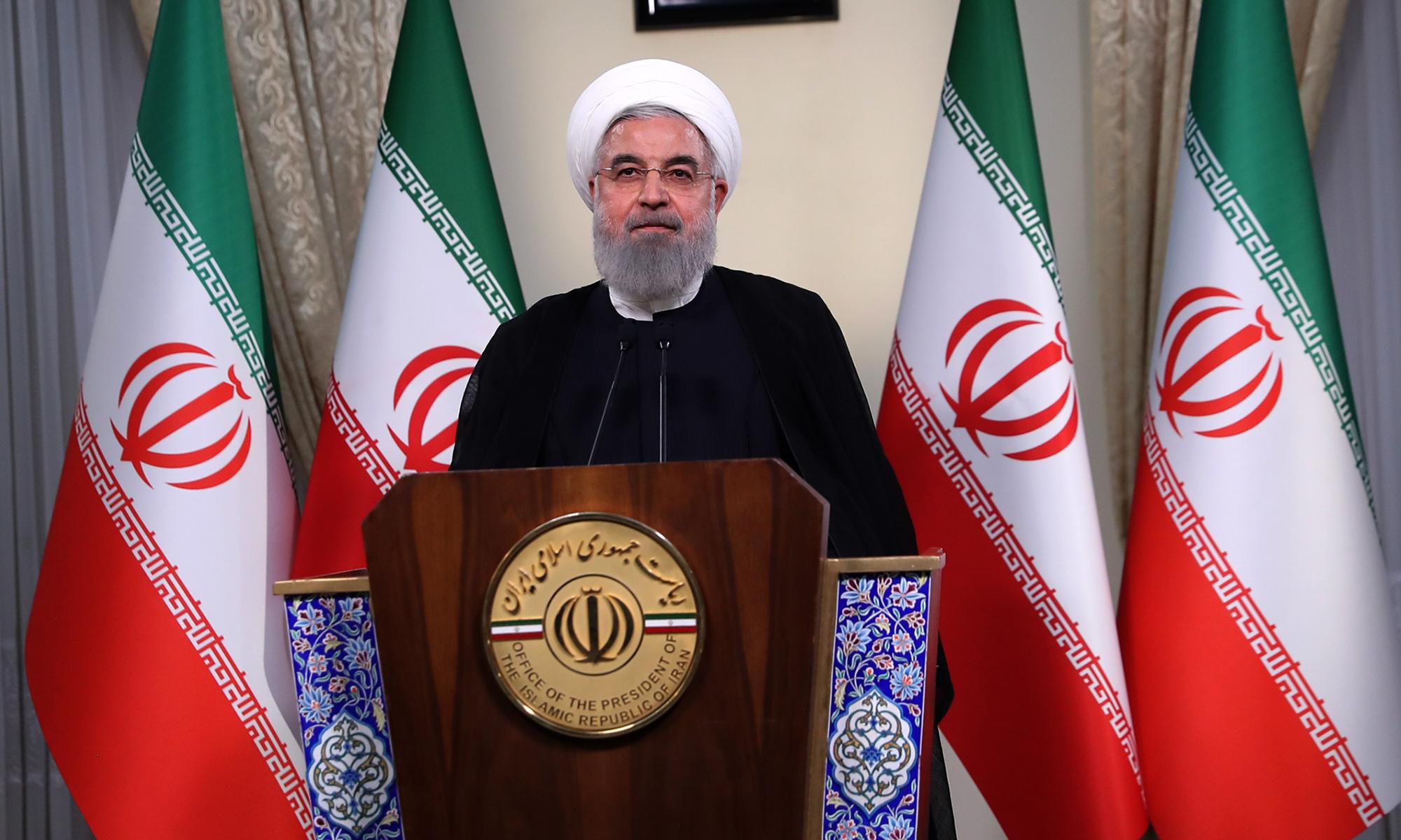 伊朗揚言10天內濃縮鈾存量超上限