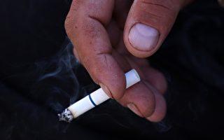比你預期的更早:吸煙導致30歲年輕人喪命