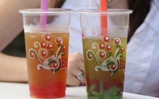 議員提案 禁餐飲業提供塑料吸管
