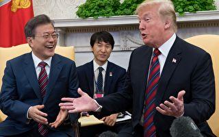 川文會談了什麼? 朝鮮對韓態度馬上轉緩