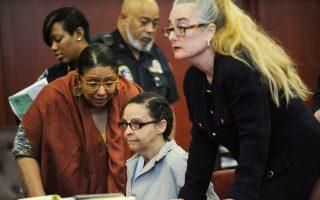 殺童保母被判終生監禁 不得假釋