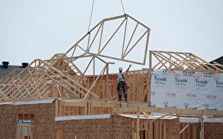 卡城住宅建築許可增長 銷售仍滯後