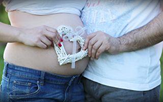 精心安排公布怀孕喜讯 记录下温馨感人瞬间