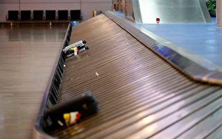悉尼新机场装备新手机技术 行李或不再丢失
