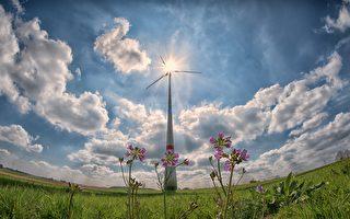 東元拚離岸風電 攜外商打造世界級供應鏈