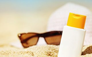 專家籲重視防曬 遠離皮膚癌