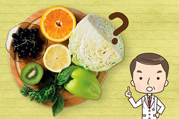 吃了不少蔬果,为何还有严重的便秘问题?医师一一破解便秘迷思。