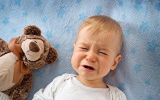 很多爸媽做錯了 寶寶咳嗽時如何正確應對?
