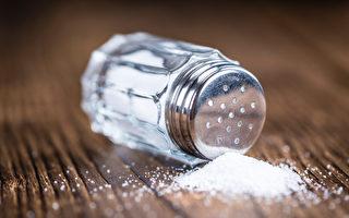 「低鈉鹽」對腎臟有好處嗎?
