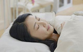 睡对时间防大病  这个时候睡养胆、阳气足