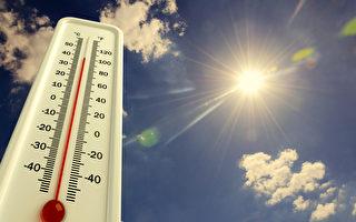 氣象學家:加國今夏氣溫高於去年