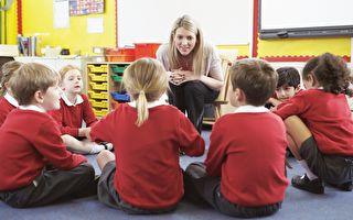 調閱學生的成長紀錄後 讓老師徹底改變了