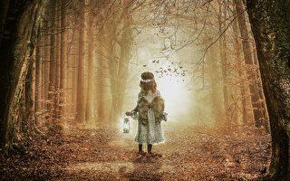 一位天使的故事 让看过的人都惭愧了