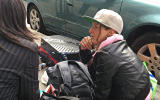 專題報導:舊金山街頭的毒品濫用危機