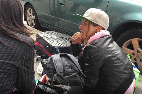 专题报导:旧金山街头的毒品滥用危机