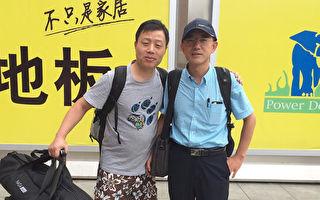 作家杜斌:我書中的主人公去世了