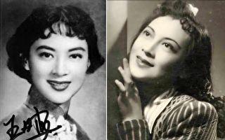 曾列滬港四大女星 94歲影后病逝 她的人生經歷讓人唏噓