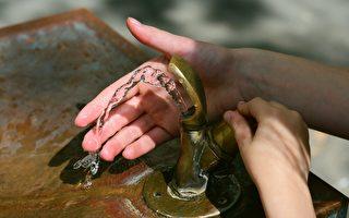水含鉛量升高 吉朗關閉30個公共飲水機
