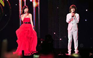 初見周慧敏曾拒絕寫歌 林隆璇以為她太漂亮應該不會唱