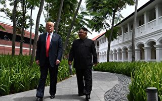 川金會聚焦朝鮮棄核 四關鍵或左右談判結果