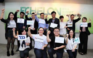 科技部領9新創團隊 前進東南亞找市場