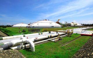台灣中油急起直追綠色能源佈局