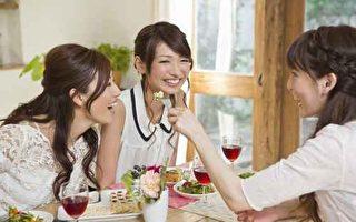 食在美国 西餐宴会的社交礼仪