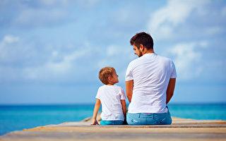 加州在職父親社經幸福排名墊底