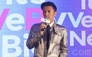 参赛者选唱王菲名曲 谢霆锋:不是谁都能唱的
