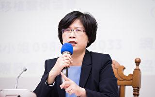 朱婉琪:從美國立法反制中共談21世紀去共化